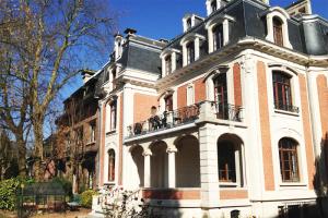International School of Brussels BEPS