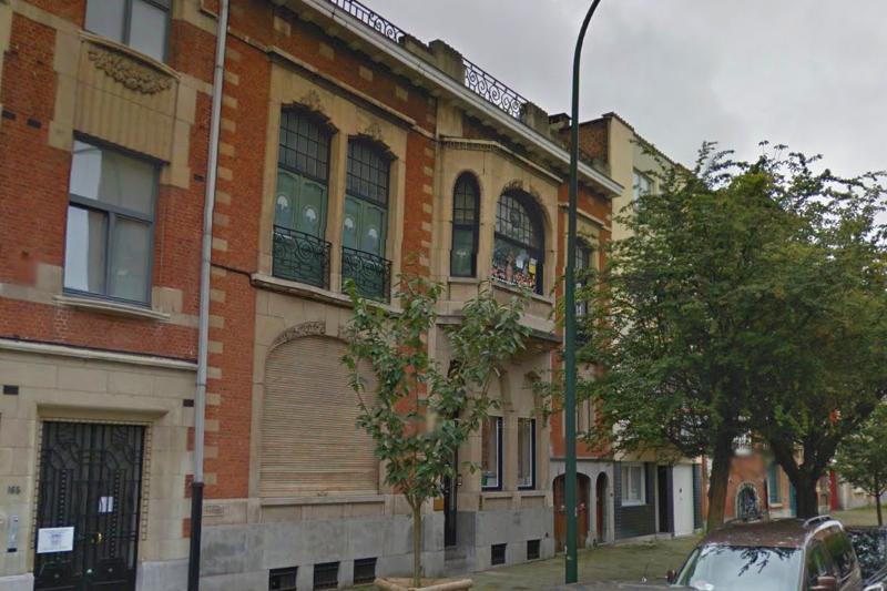 British International School of Brussels