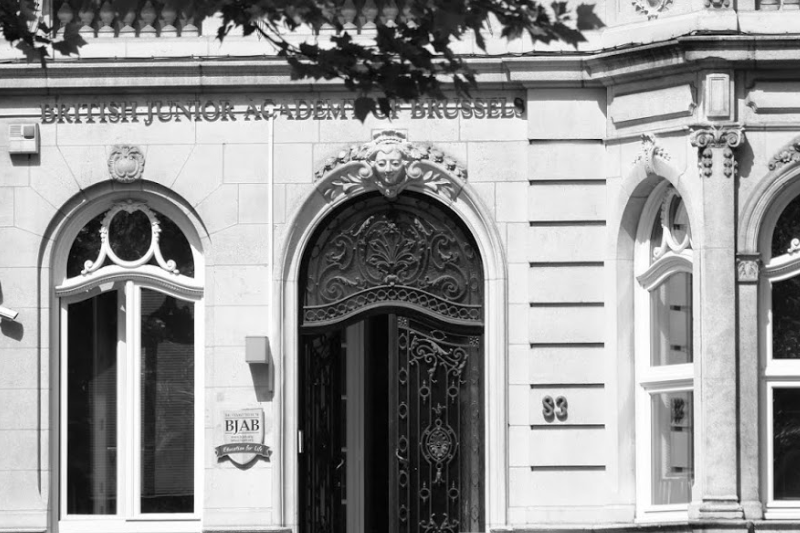 British Junior Academy of Brussels