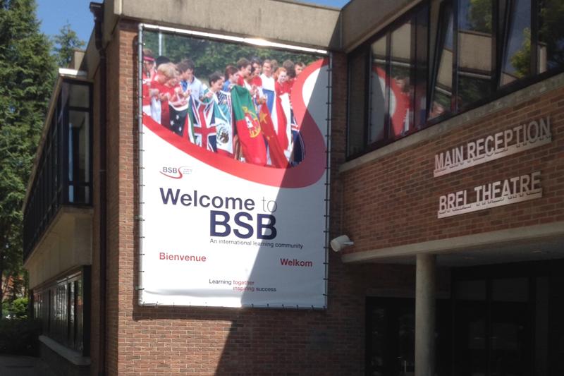 Ecole Britannique de Bruxelles