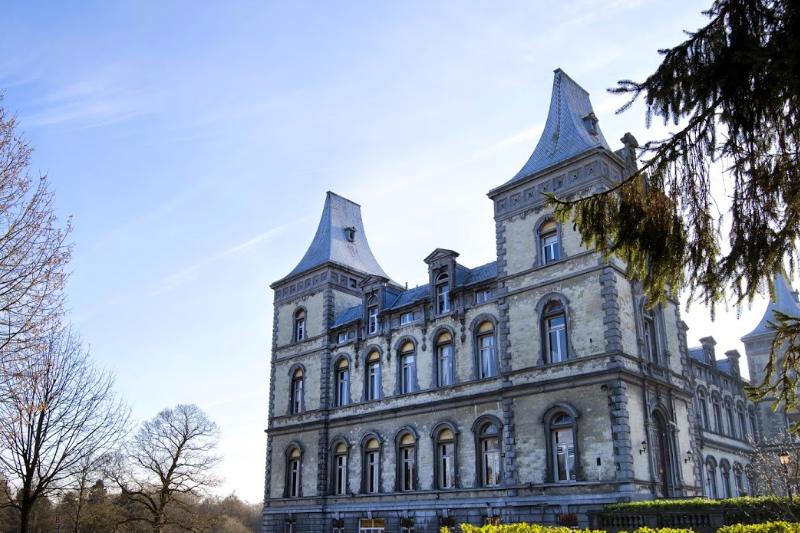 École Internationale Bogaerts