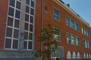Ecole bilingue Bruxelles Agnes School
