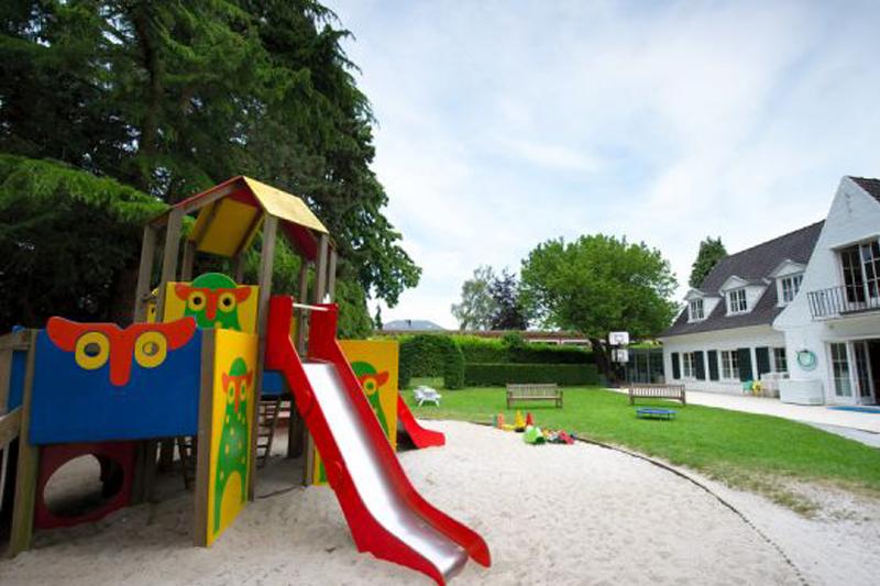 Ecole Européenne Montessori