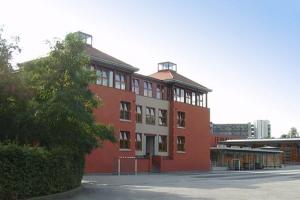 European School 3 Ixelles Brussels