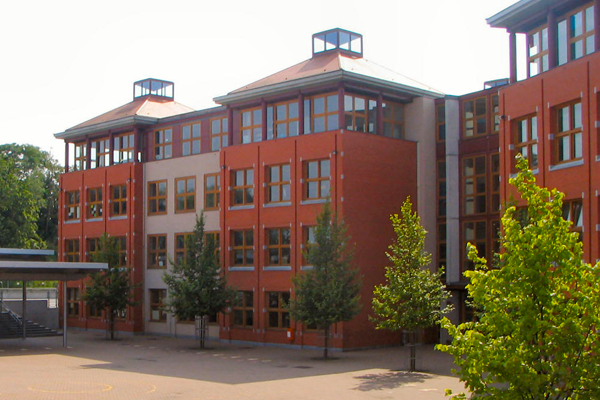International school brussels