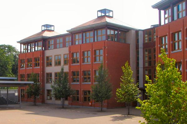 International school brussels