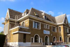 International School of Flanders Waterloo