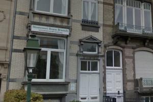 Montessori House Brussels Woluwe-Saint-Pierre