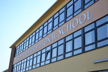 Ecole Internationale St. John