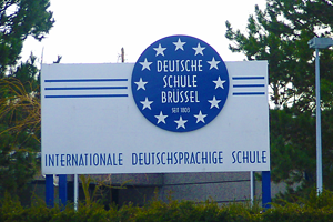 Ecole Internationale Allemande de Bruxelles