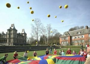 European School of Brussels Argenteuil (Waterloo)