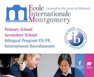 école internationales Bruxelles