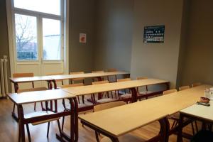 Ecole Internationale classe