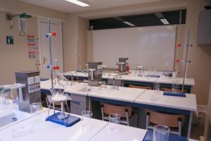 International school Brussels sciences