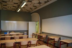 International school Brussels classes