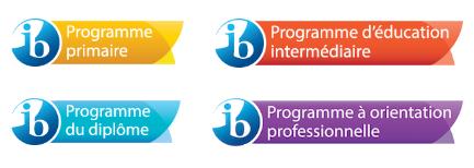 Le Baccalauréat International (IB) Programme du diplôme