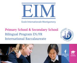 Ecole Internationale Montgomery