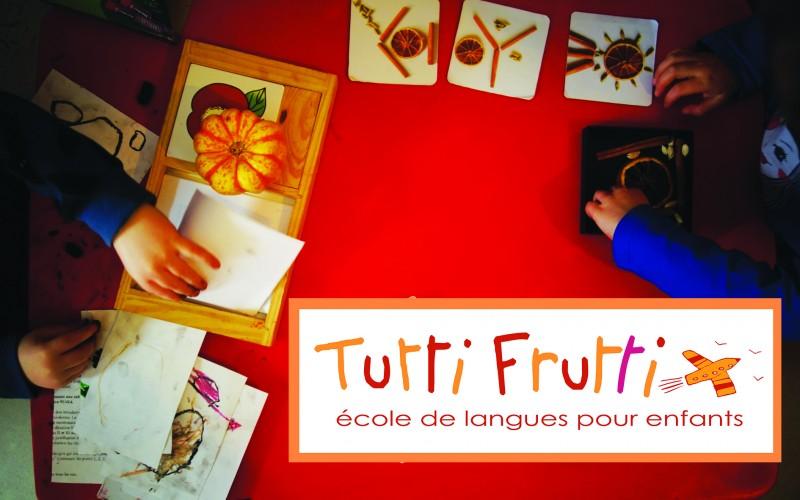 École Tutti Frutti
