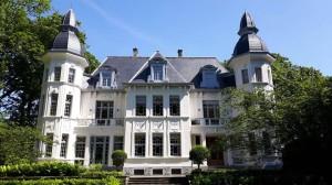 Ecole internationale Ace Of Brussels