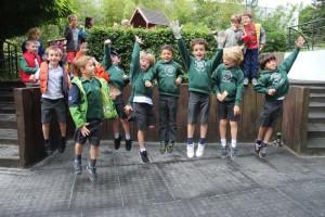 St. John's International School primary