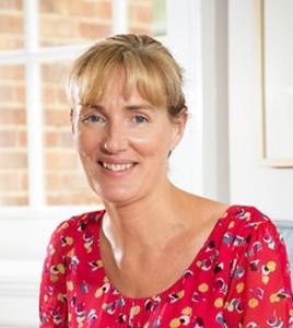 Elaine Purves St. John's International School