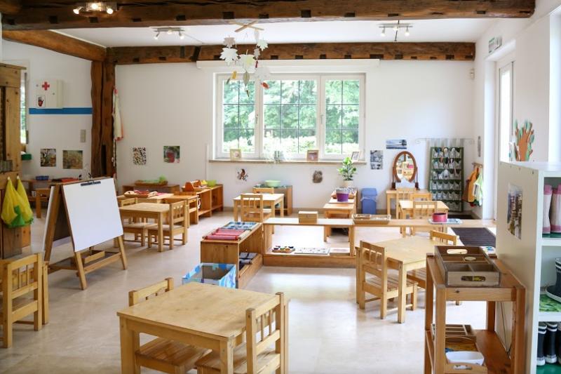 Montessori Kids