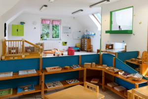 Montessori study