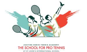 school tennis St. John's International School