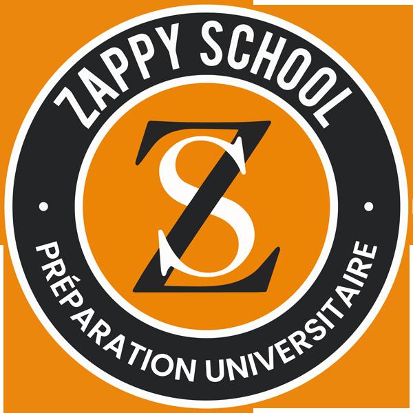 Zappy School logo