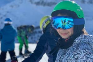 BJAB ski vacances scolaires