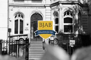 British Junior Academy of Brussels entry international school