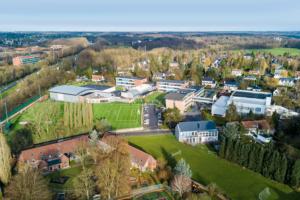 Saint-John's-International-School- Brussels-Waterloo