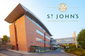 Ecole Internationale Saint John Waterloo