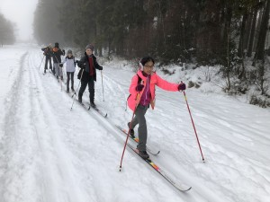 Ecole internationale BEPS ski