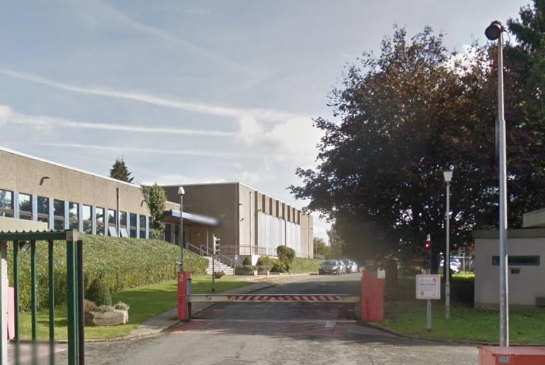 École Américaine de Bruxelles