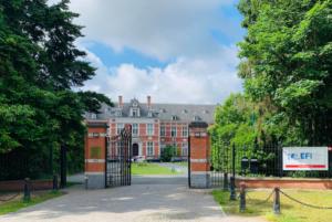 International French School of Brussels