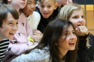 British School of Brussels école primaire