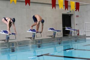 British School of Brussels sport