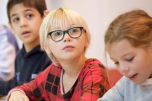La British School of Brussels école primaire