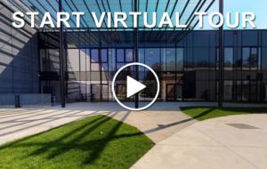 Visite virtuelle British School of Brussels