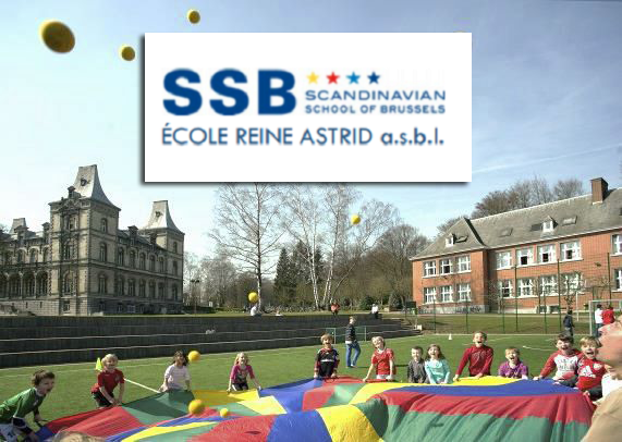 The Scandinavian School of Brussels has definitively closed its doors in 2020