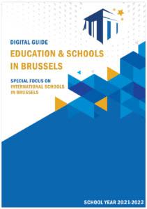 digital guide international schools brussels