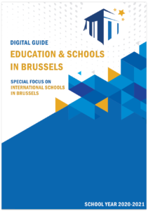 digital guide international schools brussels